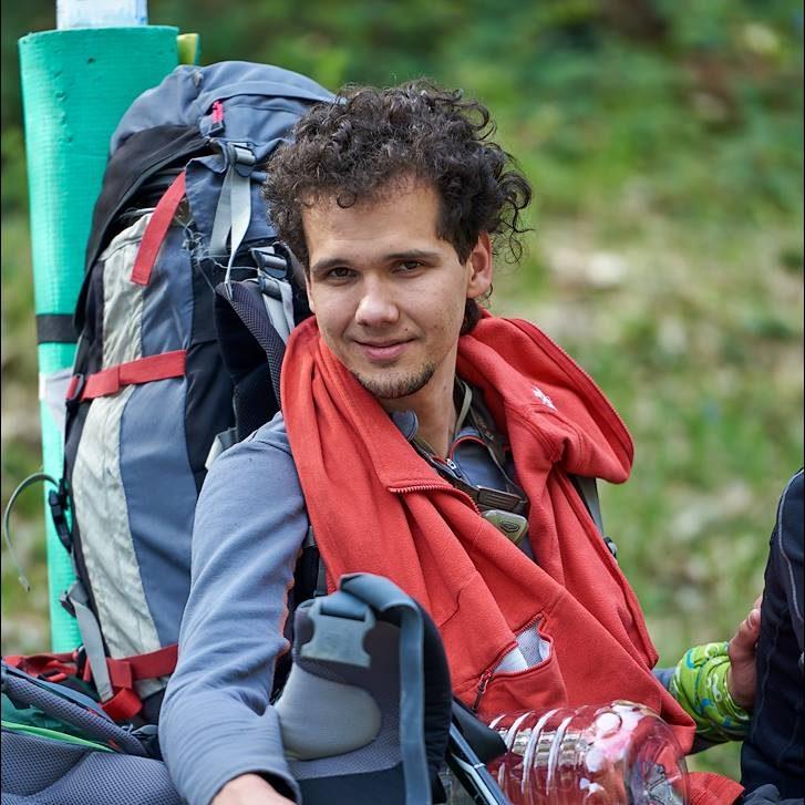 Denis Mustafin
