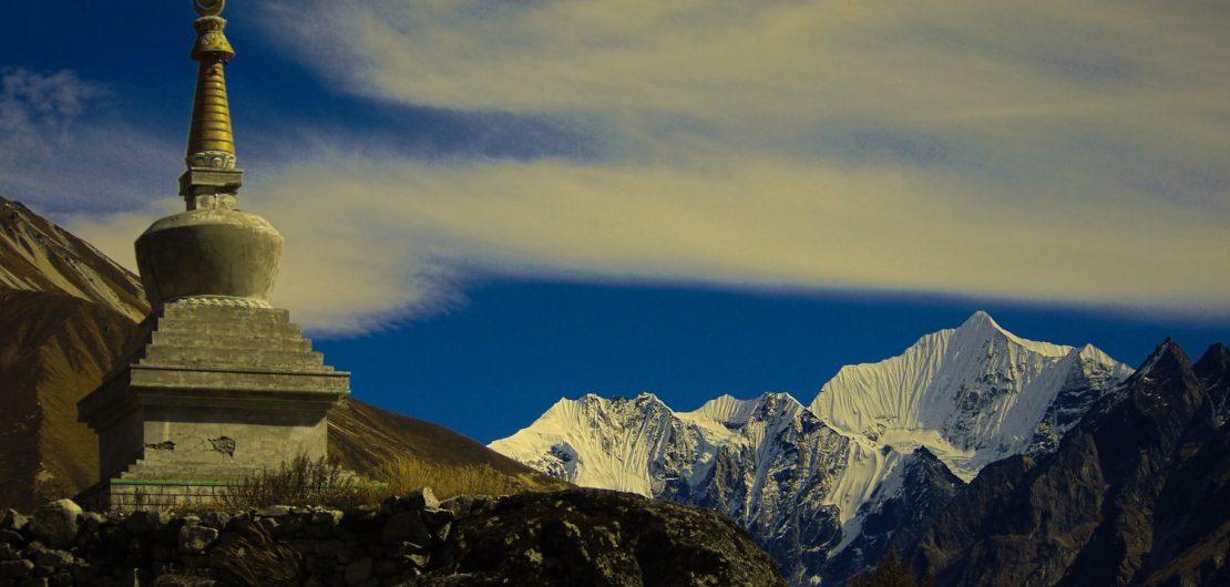 Langtang: непальское золото