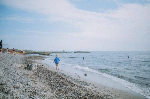 Odessa Climbing Beach