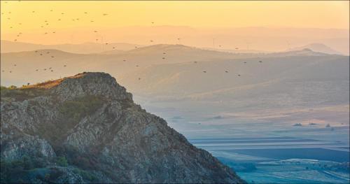 Măcin 2019_Alpinism Moldova